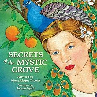 OMEN Secrets of the Mystic Grove