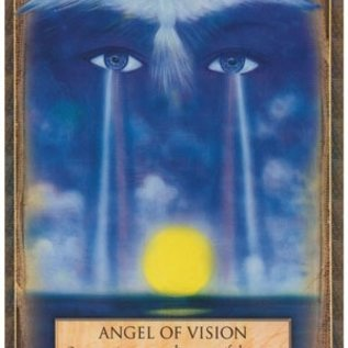OMEN Angels, Gods, & Goddesses Cards