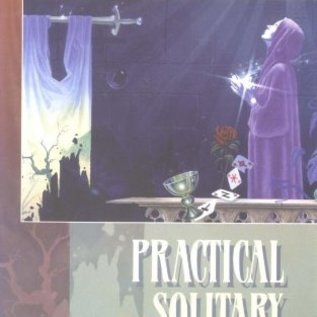 OMEN Practical Solitary Magic