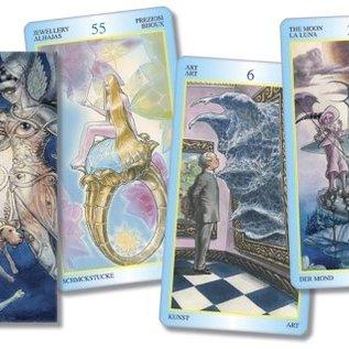 OMEN Dream Cards