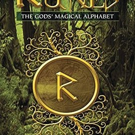 OMEN Runes: The Gods' Magical Alphabet Book