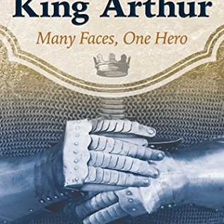OMEN Complete King Arthur: Many Faces, One Hero