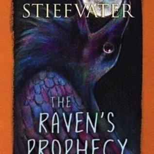 OMEN The Raven's Prophecy Tarot