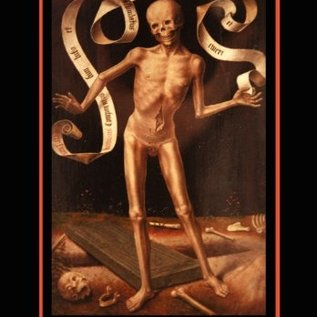 OMEN Memento Mori: A Collection Of Magickal & Mythological Perspectives On Death, Dying, Mortality & Beyond