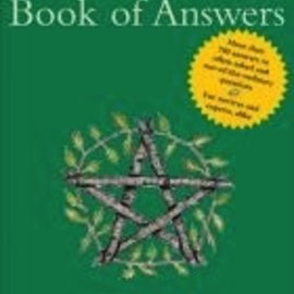 OMEN A Witch's Book of Answers