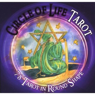 OMEN Circle of Life Tarot Deck