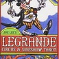 OMEN Legrande Circus & Sideshow Tarot