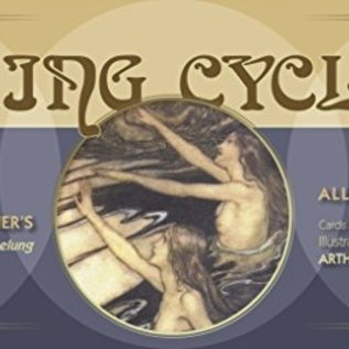 OMEN Ring Cycle Tarot