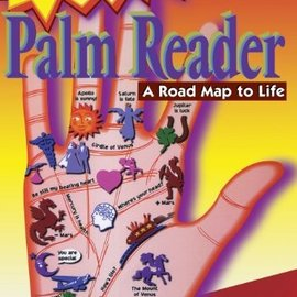OMEN Instant Palm Reader: A Roadmap to Life a Roadmap to Life (Revised)