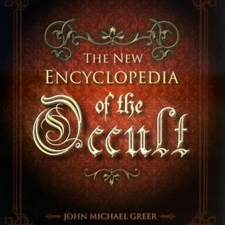 OMEN The New Encyclopedia of the Occult