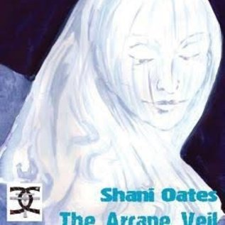 OMEN Arcane Veil: Ten Discourses On The Craft & The History Of Magic