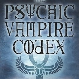 OMEN Psychic Vampire Codex