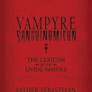 OMEN Vampyre Sanguinomicon