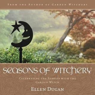 OMEN Seasons of Witchery