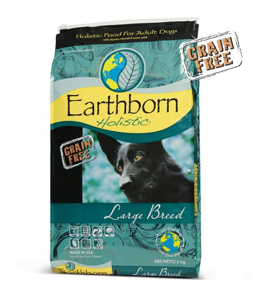 Earthborn Earthborn Large Breed Dog Food