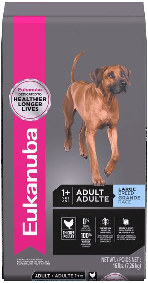 Eukanuba Eukanuba Large Breed Senior Dog Food