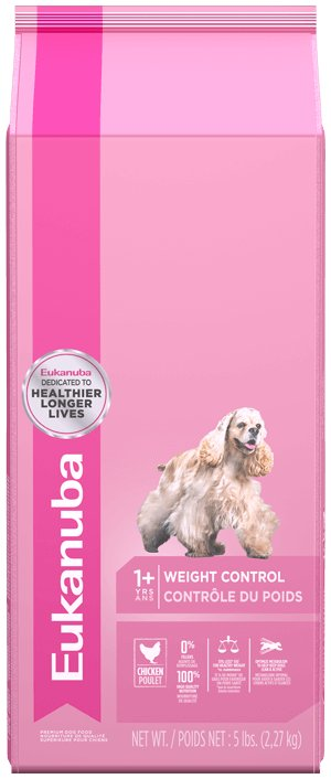 Eukanuba Eukanuba Adult Weight Control Dog Food