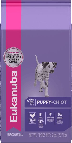 Eukanuba Eukanuba Puppy Food