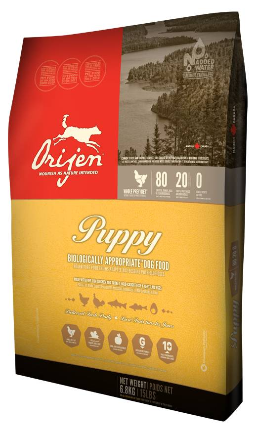 Orijen Biologically Appropriate™ Puppy Food