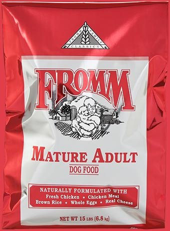 Fromm Fromm Classic Mature Adult Dog Food
