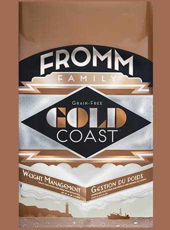 Fromm Fromm Gold Coast Weight Management Dog Food
