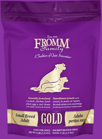 Fromm Fromm Gold Small Breed