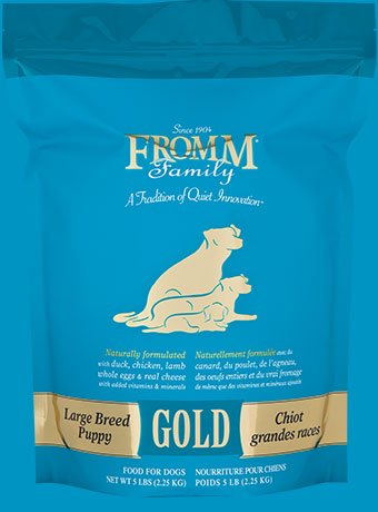Fromm Fromm Gold Large Breed Puppy Food