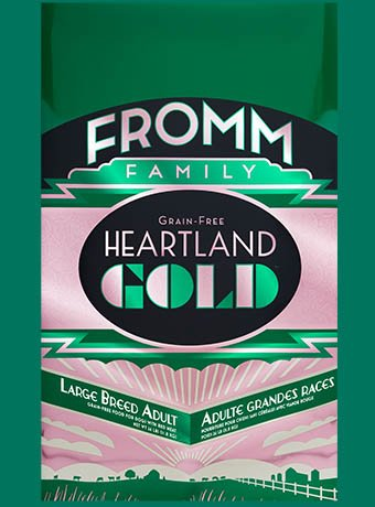 Fromm Fromm Heartland Gold Large Breed Adult Dog Food