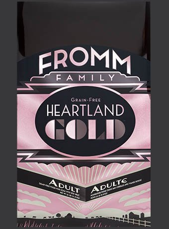Fromm Fromm Heartland Gold Adult Dog Food