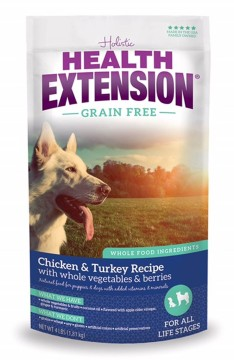 Health Extension Health Extension Grain Free Chicken Dog Food
