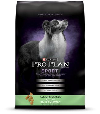 Pro Plan Pro Plan Sport Active Dry Dog Food 37.5#