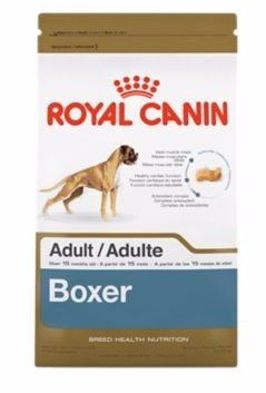 Royal Canin Royal Canin® Breed Health Nutrition® Boxer Adult Dry Dog Food