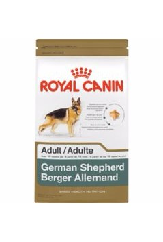 Royal Canin Royal Canin® Breed Health Nutrition® German Shepard Adult Dry Dog Food