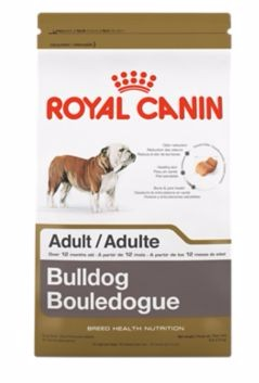 Royal Canin Royal Canin® Breed Health Nutrition® Bulldog Adult Dry Dog Food