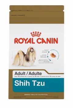Royal Canin Royal Canin® Breed Health Nutrition® Shih Tzu Adult Dry Dog Food