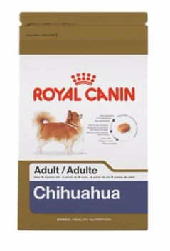 Royal Canin Royal Canin® Breed Health Nutrition® Chihuahua Adult Dry Dog Food
