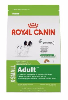 Royal Canin Royal Canin® Size Health Nutrition X-Small Adult Dry Dog Food