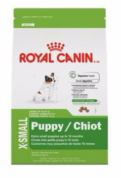 Royal Canin Royal Canin® Size Health Nutrition X-Small Puppy Dry Dog Food