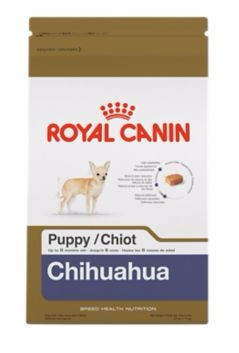 Royal Canin Royal Canin® Breed Health Nutrition® Chihuahua Puppy Dry Dog Food