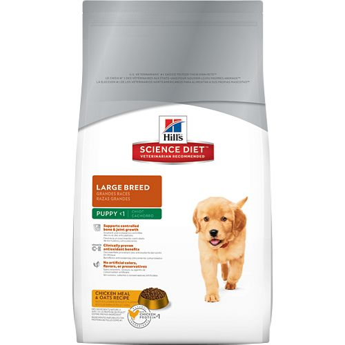 Science Diet Hill's® Science Diet® Puppy Large Breed for Dogs