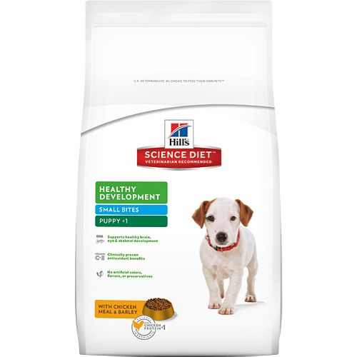 Science Diet Hill's® Science Diet® Puppy Healthy Development Small Bites