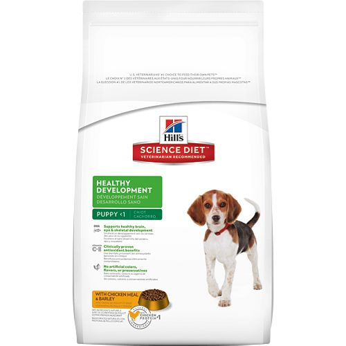 Science Diet Hill's® Science Diet® Puppy Healthy Development