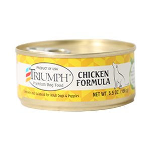 Triumph Triumph Chicken Formula for Dogs