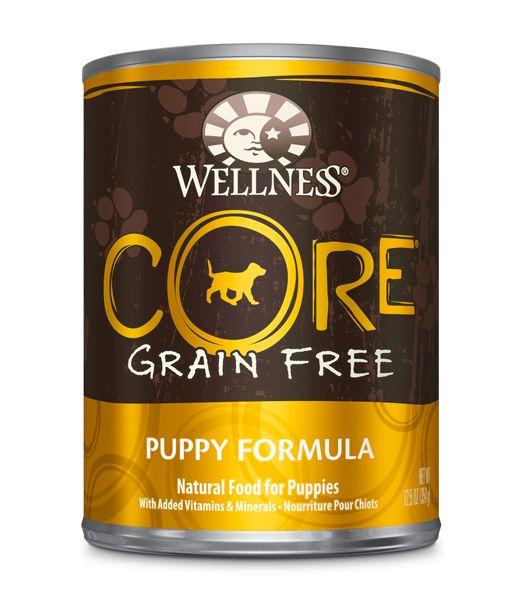 Wellness - Core Wellness Core® Wet Formula for Puppies