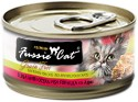 Fussie Cat Fussie Cat Premium Tuna Chicken Liver In Aspic