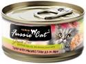 Fussie Cat Fussie Cat Can Cat Food Tuna/Prawn