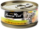 Fussie Cat Fussie Cat Can Cat Food Tuna/Anchovy