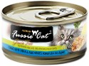 Fussie Cat Fussie Cat Can Cat Food Tuna/Small Anchovies