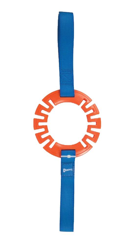 Chuckit! Chuckit! Ring Tug Dog Toy