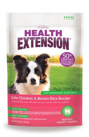 Health Extension Health Extension Lite Dog Food